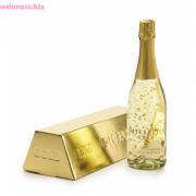 златно шампанско